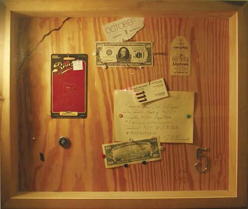 Lot 624 JSG Boggs Brew House Rent transaction framed