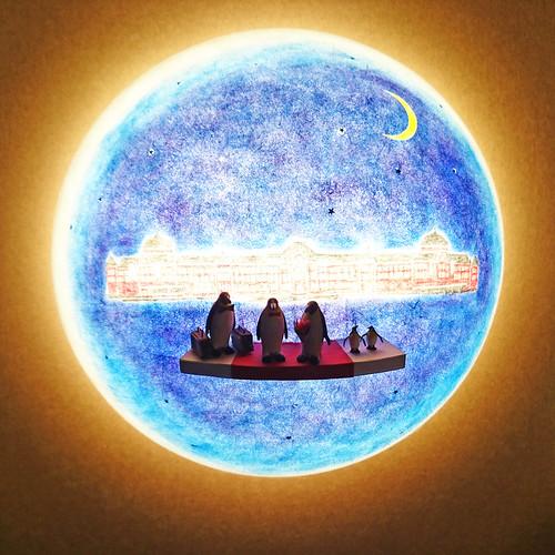Lighting Object 2015 06