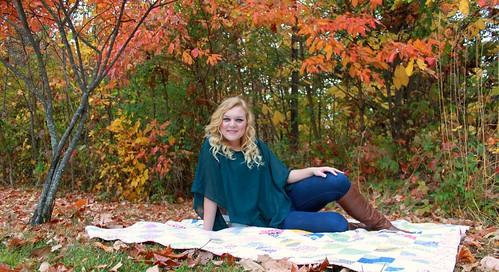 Katie Senior Pic 5