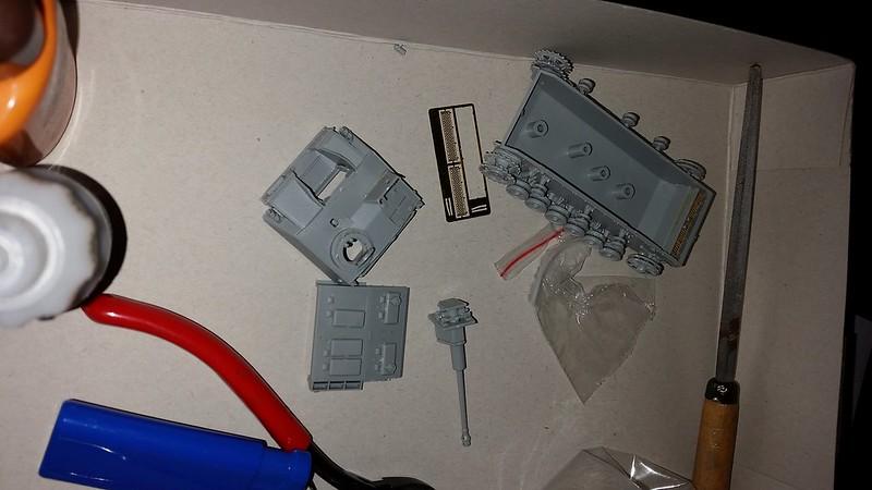 STUG 3 AUF G. 1/72 DRAGON 23491539786_264cfb4b81_c