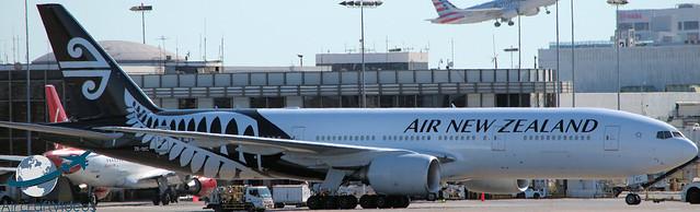 Air New Zealand 777-219/ER [ZK-OKC]