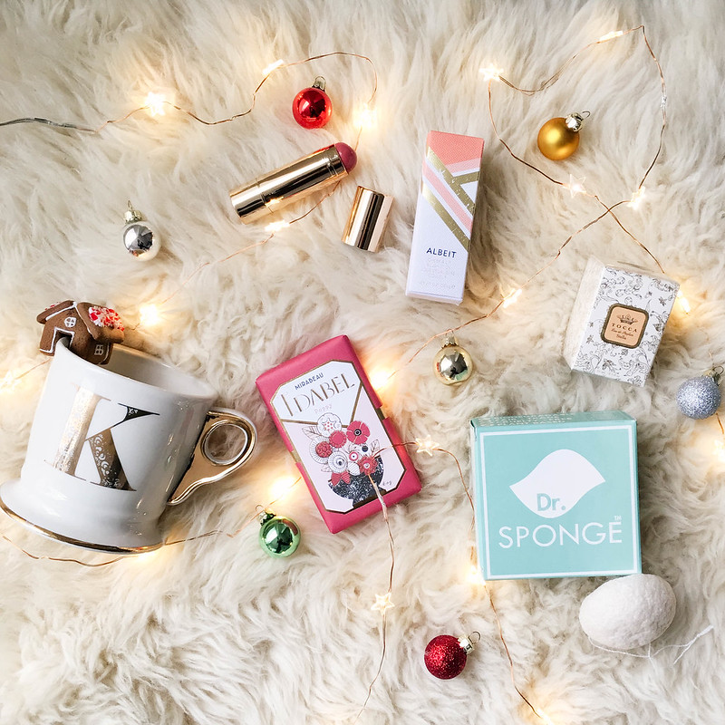 cute & little blog | holiday gift guide stocking stuffers | #anthrobeauty - Holiday Gift Guide:  Stocking Stuffers + Anthro Beauty by Dallas style blogger cute & little