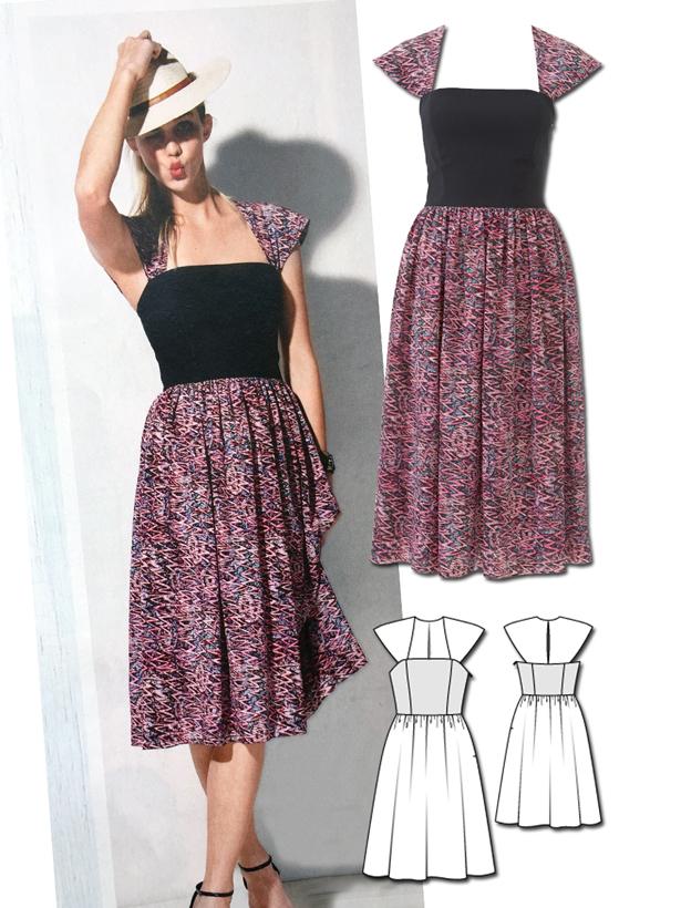 131 Dress 092014