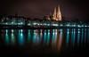 Regensburg leuchtet by phobospics