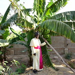 Tanzania October 2016 with Archbishop Beatus around Dodoma Image 30