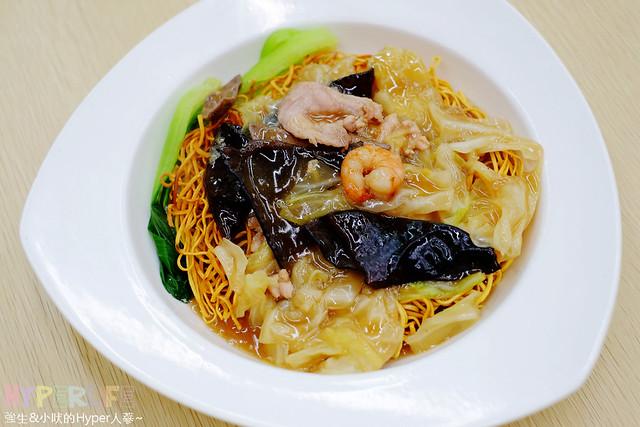 鋒師傅港式茶餐廳 (21)