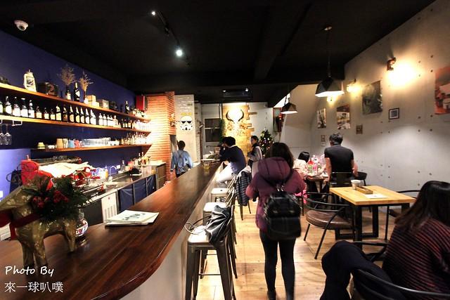 新竹喜鵲餐酒館002