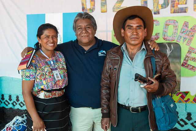 Textbook Program Latin American Guatemala
