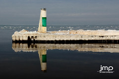 South Haven Lighthouse North Pier