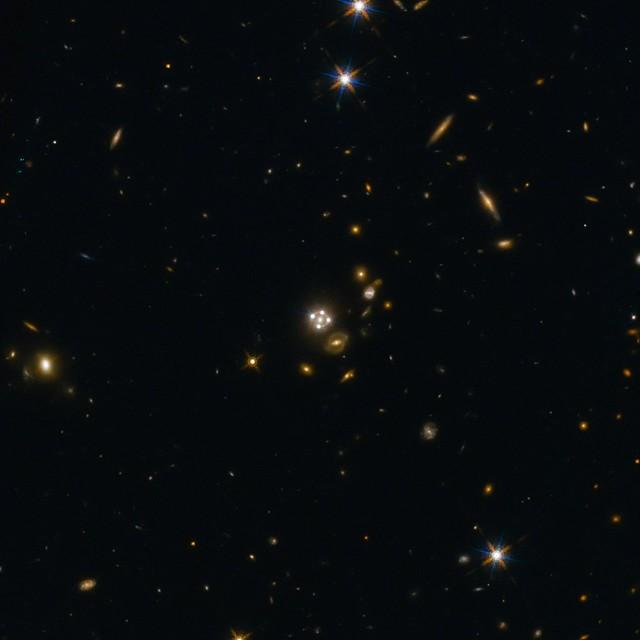 quasar definitionmeaning