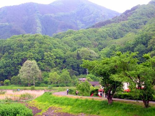 mountains japan geotagged iwate replace kamaishi 釜石市 geo:lat=39264648 geo:lon=141843195