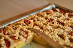 pie(0.0), meal(0.0), breakfast(0.0), streuselkuchen(0.0), produce(0.0), cherry pie(0.0), cranberry(0.0), apple pie(0.0), baking(1.0), apple crisp(1.0), baked goods(1.0), food(1.0), dish(1.0), streusel(1.0), dessert(1.0), cuisine(1.0), crumble(1.0),