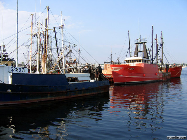 Fishing boats in new bedford flickr photo sharing for New fishing boats