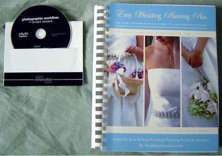 Wedding planner book june 14 2006 freebies free stuff mail call junglespirit Images