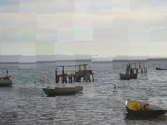 Variaciones en el mar