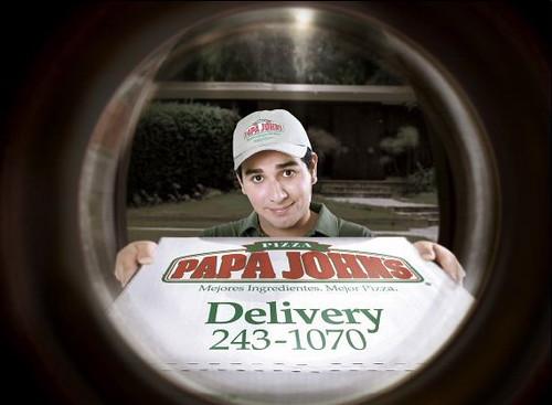 促銷商品不靠大減價!誰讓 Papa John's 逃出比薩跳樓大拍賣的惡性循環?   TechOrange