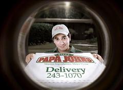 Papa John's Peru