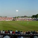 The Rose Bowl, Southampton