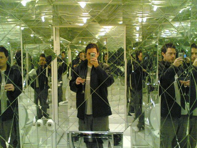 Bruce Lee Toilet