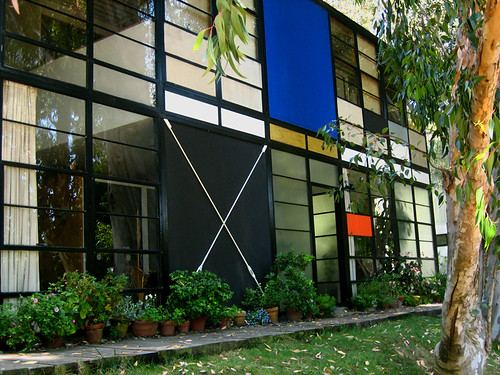 Eames House #4 by Meanest Indian