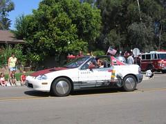 Scripps Ranch Parade 011