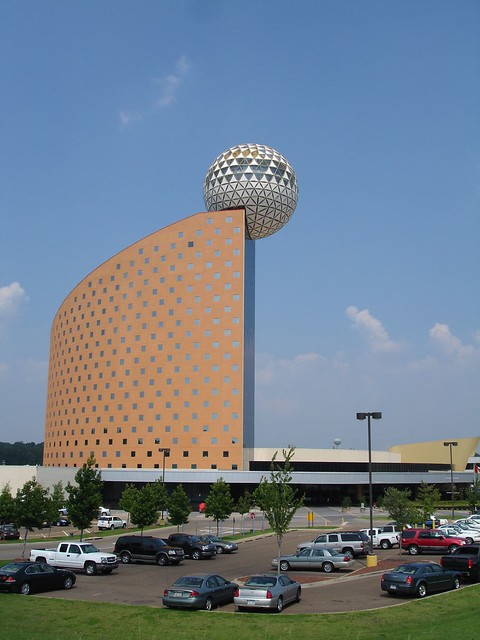 Golden Moon Casino, Choctaw MS