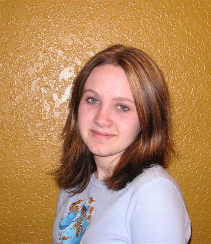 Katie Gold