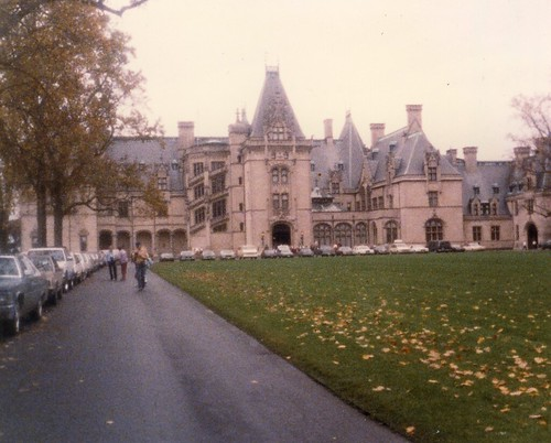 Biltmore house asheville nc flickr photo sharing for Is biltmore estate haunted