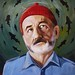 Steve Zissou - the patron saint of killing sharks