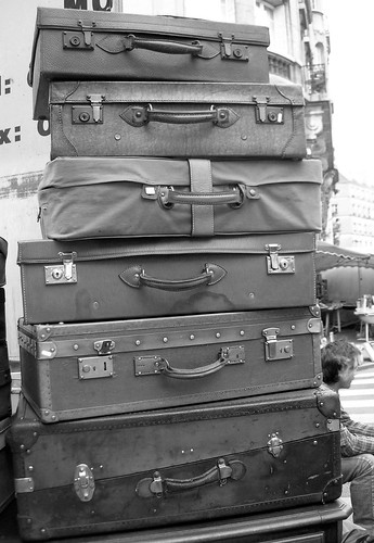 suitcases (version 2)