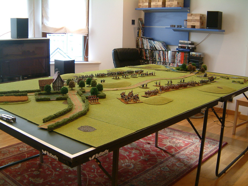 New Wargames Table (5)
