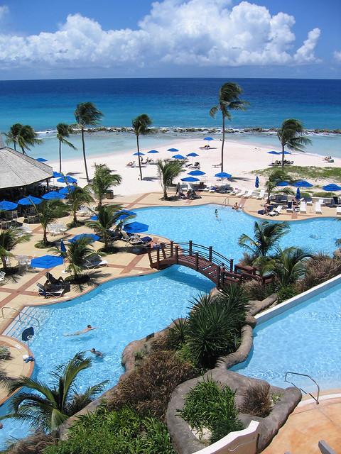 Barbados Hotel  Stelle