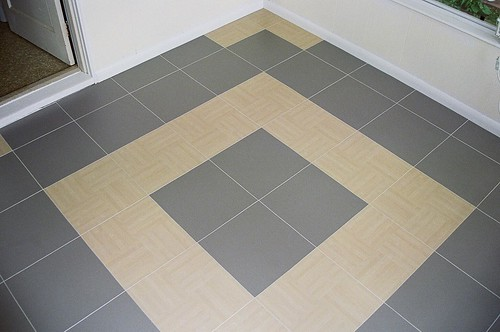 My Floor Tile Design
