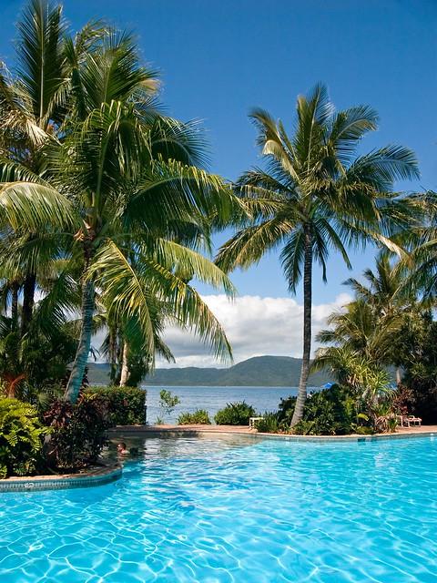 Daydream Island Resort Jobs