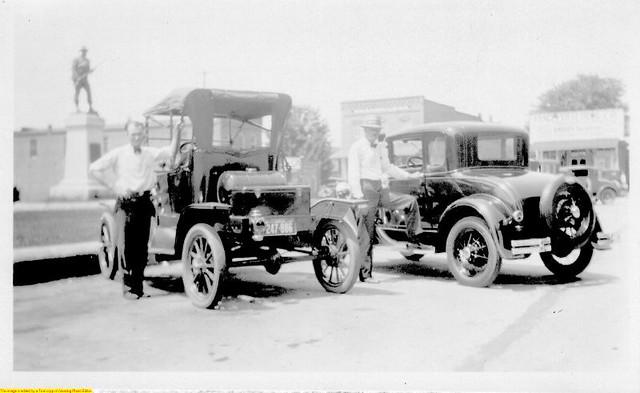 Caswell Motor Company