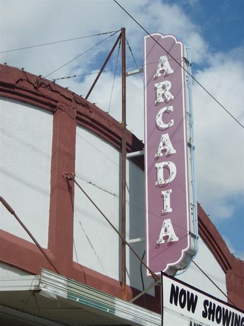 Arcadia Theatre - Home | Facebook