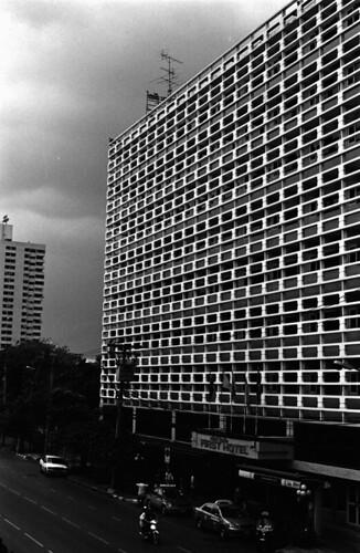 First Hotel, Bangkok
