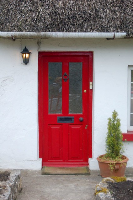 Irish Cottages A Gallery On Flickr