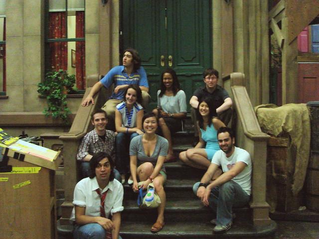 We Took A Tour Of The Kaufman Astoria Studios Flickr