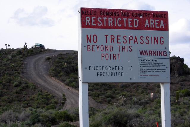 Area 51: II