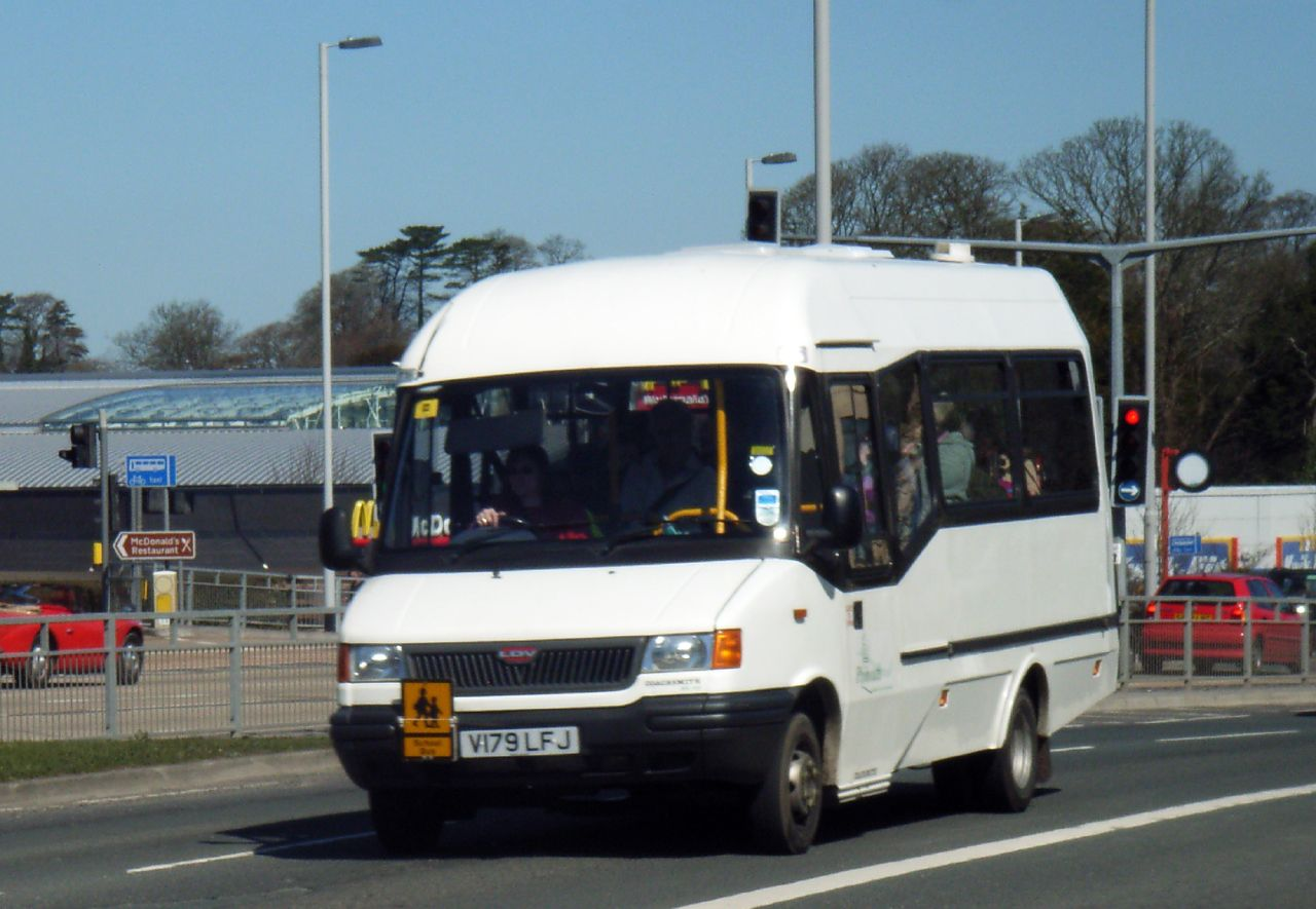 Plymouth City Council V179LFJ 087.024