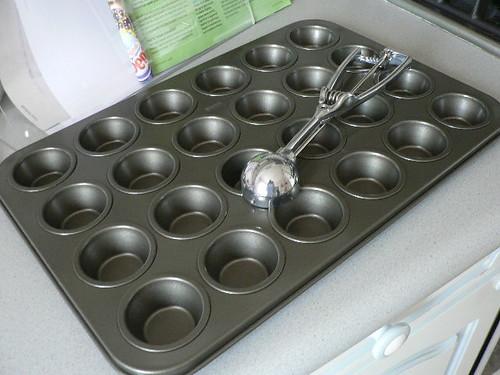 Mini carrot muffins 001