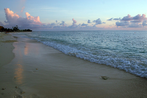 7 Mile Beach, Grand Cayman