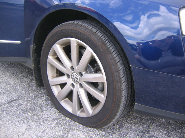 flattire flickr photo sharing