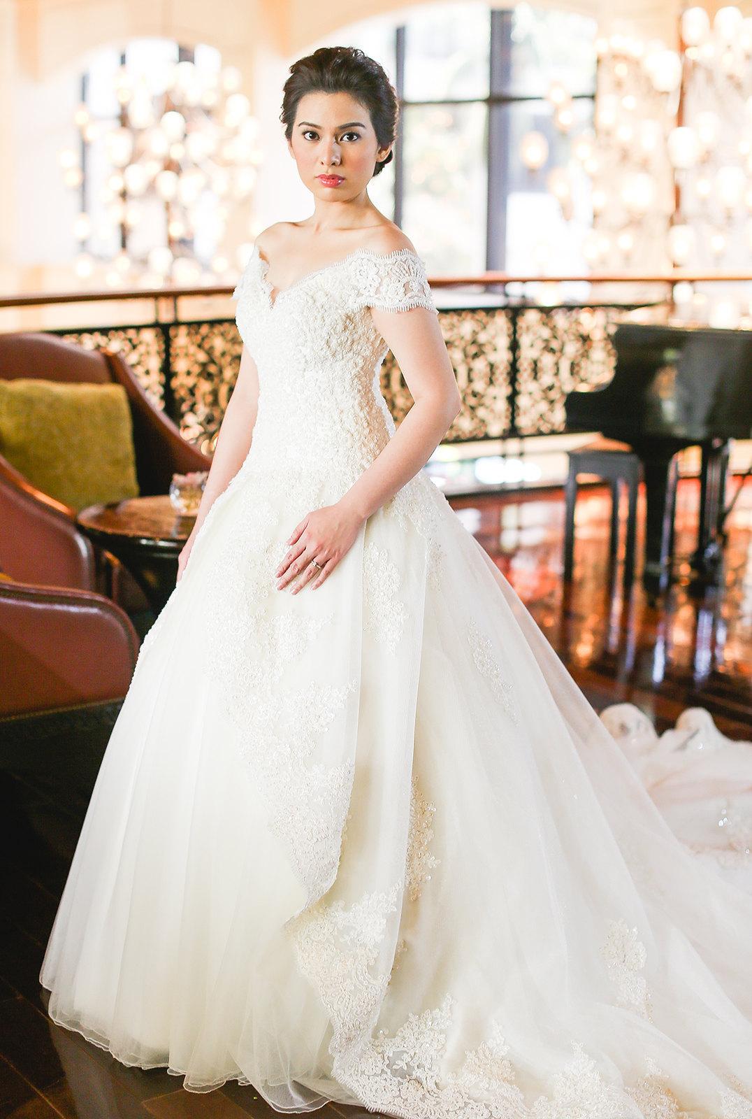 Paolo & Katrina | Wedding - RANDOLF EVAN | Manila, Philippine ...