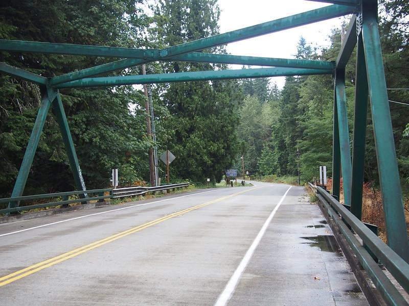 Smith Parker Bridge