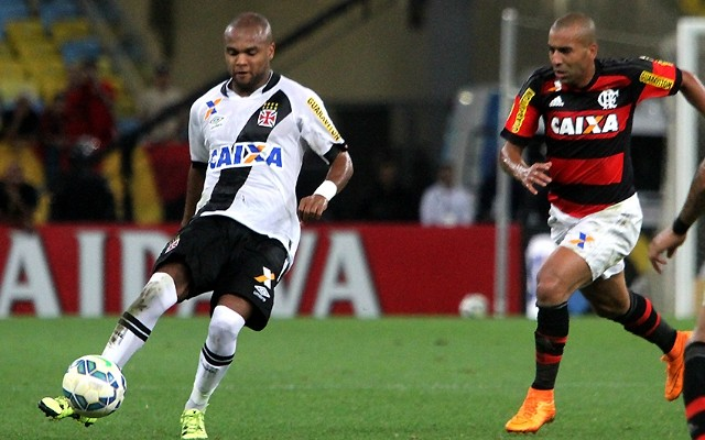MANTENDO O RESPEITO! Vasco empata com Flamengo e est� nas quartas de final