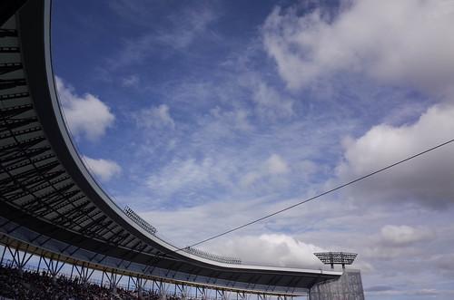 音楽と髭達2015 Music Stadium