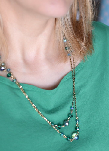 Monsoon Necklace Reinvented 0847