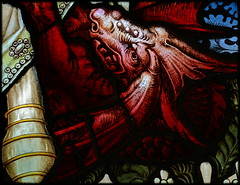 St  Michael Aynho South Northamptonshire